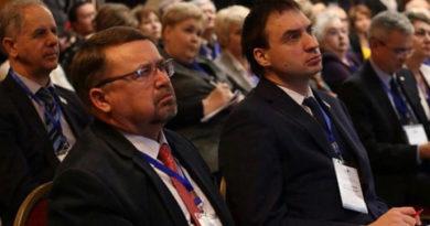Челябинский омбудсмен побывал в Москве на встрече с Владимиром Путиным