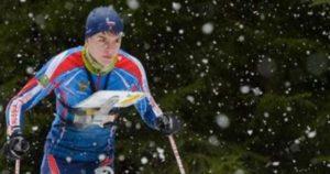 Челябинский ориентировщик стал пятикратным чемпионом России