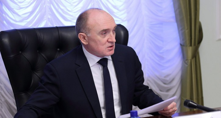 Дело экс-губернатора Дубровского отправили на новую проверку – СМИ