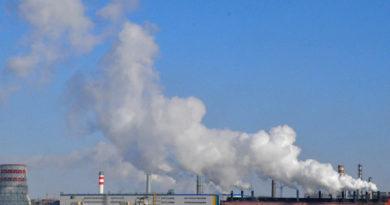 Получат ли Челябинск и Магнитогорск трансферты из Москвы на снижение выбросов