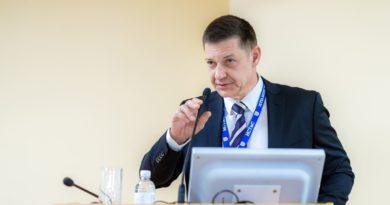 Министр спорта принял участие в конференции по инновациям в спорте