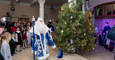 Театры Челябинской области покажут 300 новогодних представлений