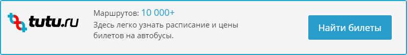 Туту.ру - Автобусы