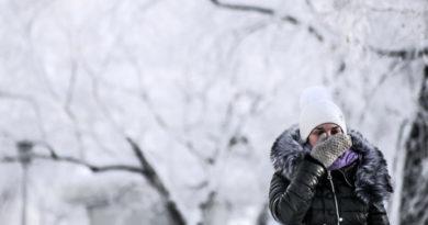 В Челябинской области похолодает до -23